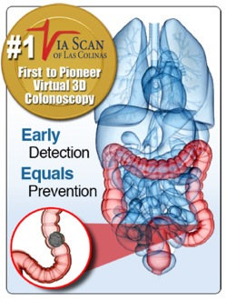 ViaScan Virtual Colonoscopy
